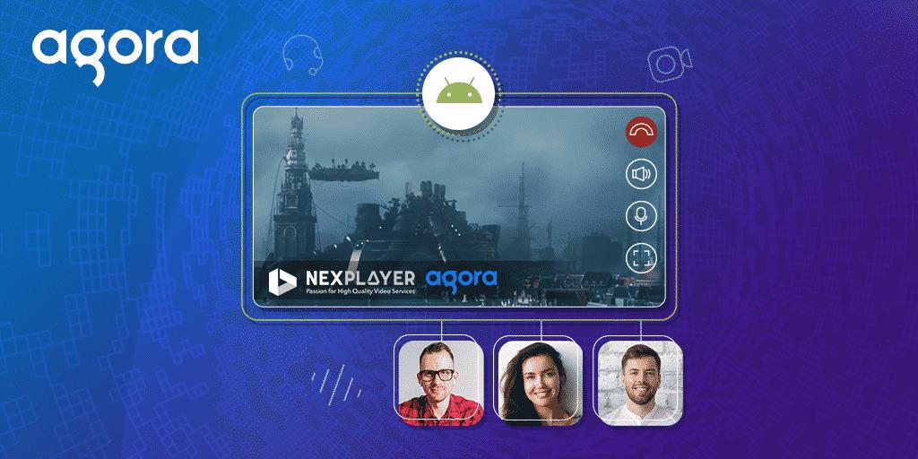 NexPlayer use cases